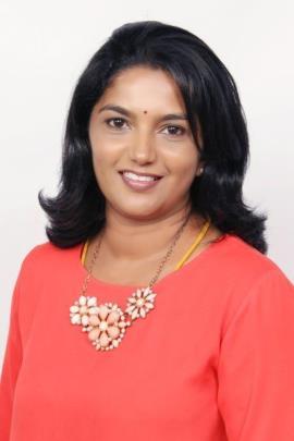 Rita Padayachee