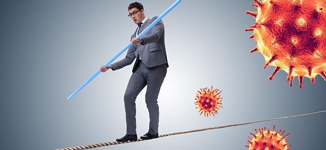 "Employers – Walking the ""Compulsory Covid-19 Jab"" Tightrope"