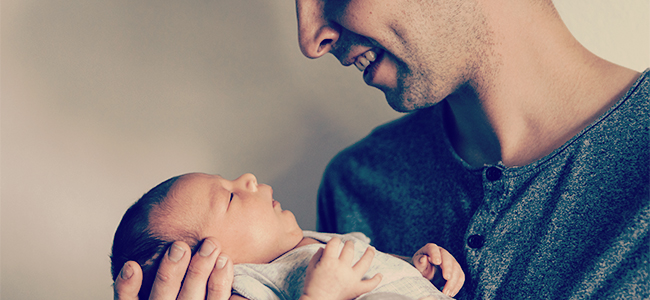 Unmarried Parents: A New 'Notice of Birth' Ruling for Fathers, with 3 Surname Choices